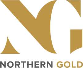 Northern Gold Personal Management Logo