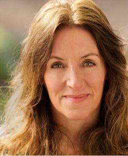 Susan Mitchell's Actor Headshot