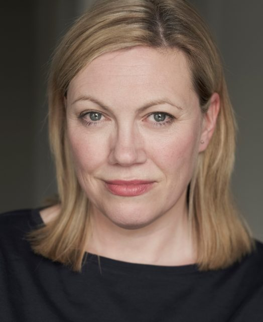 Angela Wityszyn's Actor Headshot