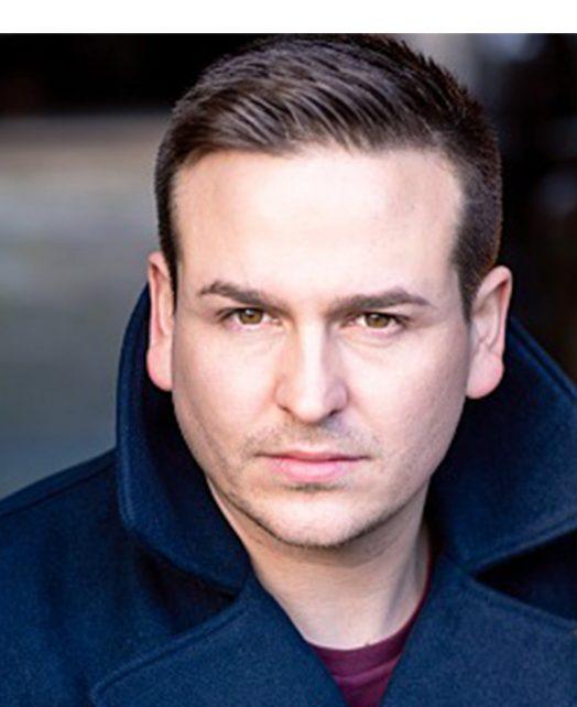 Ethan Chapples's Actor Headshot