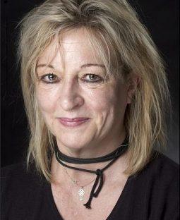 Julie Higginson's Actor Headshot