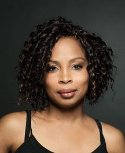 Katrina Beckford's Actor Headshot