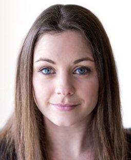 Fiona Organ's Actor Headshot