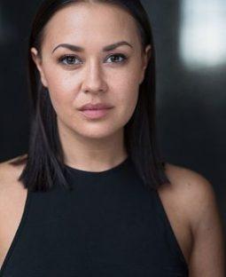 Natasha Starkey's Actor Headshot