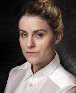 Kirsty Anne Green's Actor Headshot