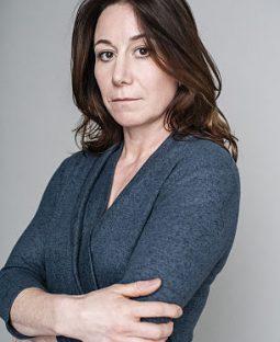 Emma Wilkinson Wright's Actor Headshot