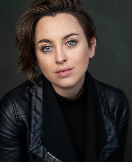 Hannah Douglas's Actor Headshot