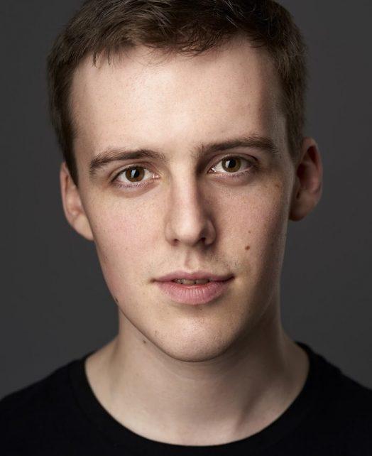Samuel Heaney's Actor Headshot