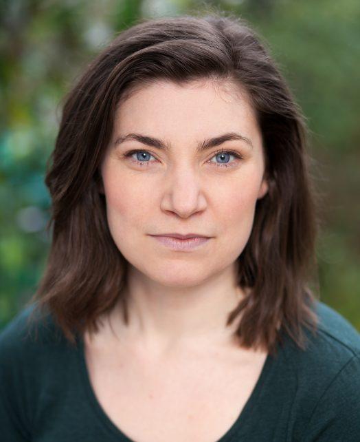 Lucy Litchfield's Actor Headshot