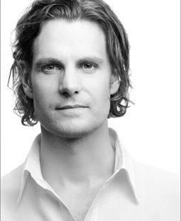 Paul Curran's Actor Headshot