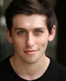Ben Bland's Actor Headshot