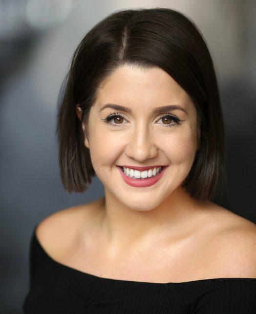 Laura Jayne Feenan's Actor Headshot