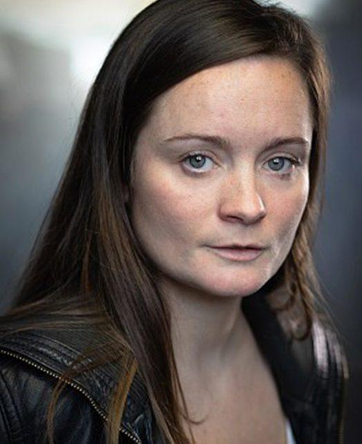 Natasha Atkinson's Actor Headshot