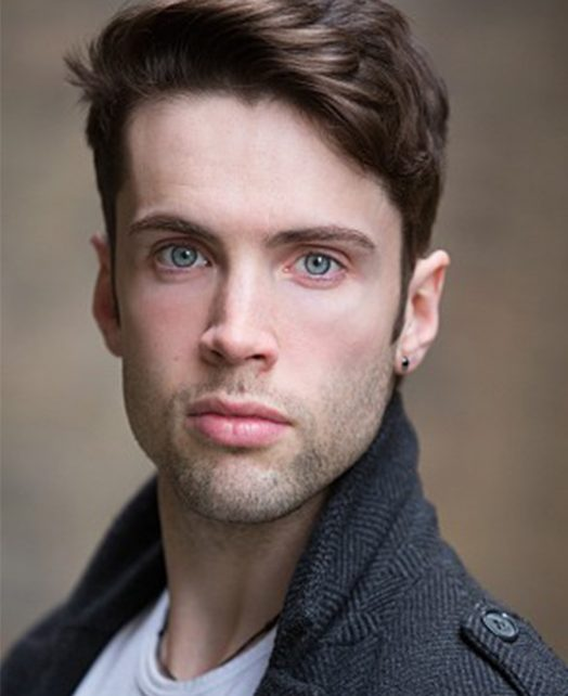 Tim Aitken-Smith's Actor Headshot