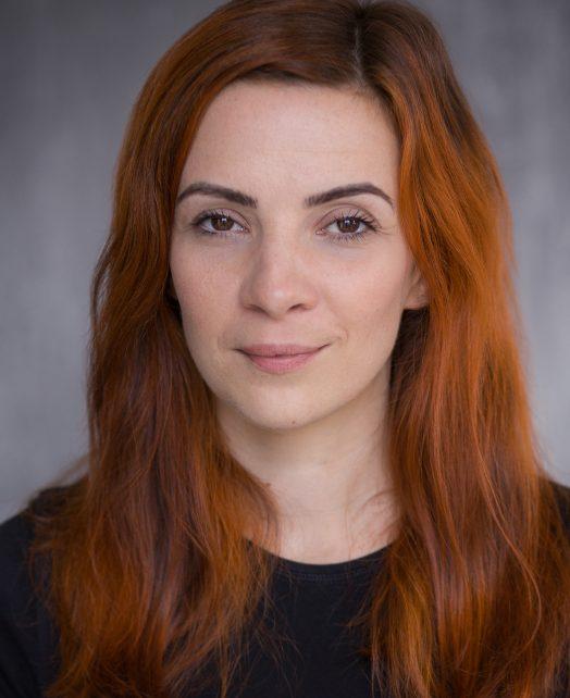 Mia Vore's Actor Headshot