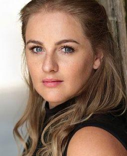 Keeley Lane's Actor Headshot