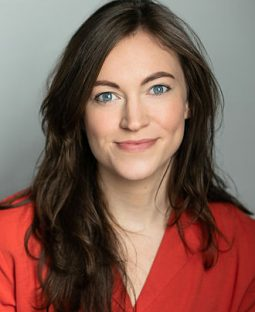 Melissa Dalton's Actor Headshot