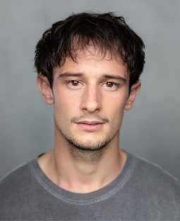 Jack Newhouse's Actor Headshot