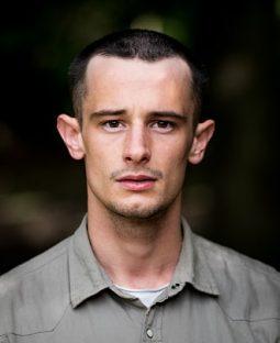 Jack Newhouse's Actor Headshot