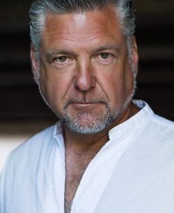 Greg Patmore's Actor Headshot