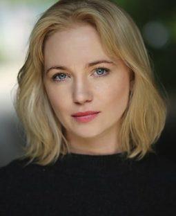 Sonya O Donoghue's Actor Headshot