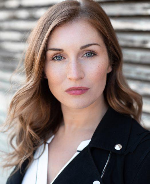 Stacey Jane Hunt's Actor Headshot
