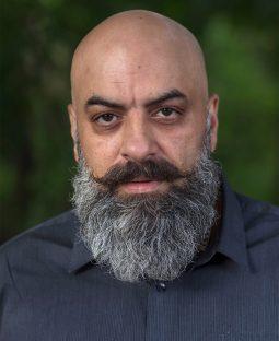 Haqi Ali Actor