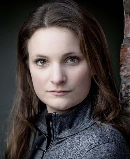 Nicola Fox's Actor Headshot