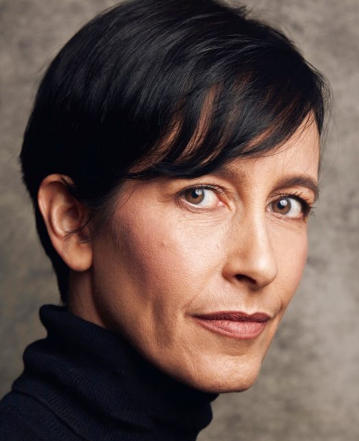 Claire Fox's Actor Headshot