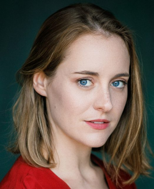 Nicole Chaffin's Actor Headshot