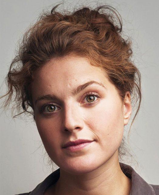 Matilda Bedford's Actor Headshot