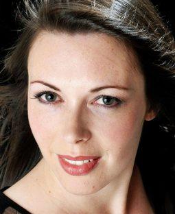 Victoria Balster's Actor Headshot